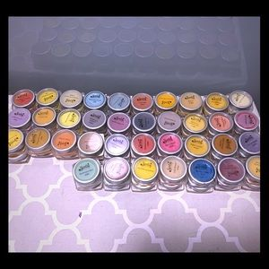Full size Scentsy testers